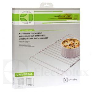 electrolux ovenrooster