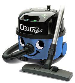 henry blauw