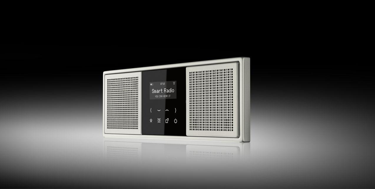 jung-smart-radio