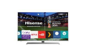 HISENSE-H43A6550